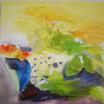 Jacqueline Hall Landscapes