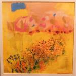 Maureen Finucane - Poppies