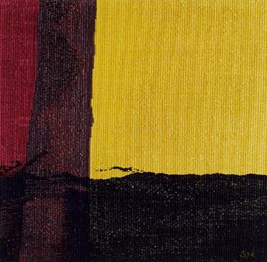 Soon Yul Kang Tapestry