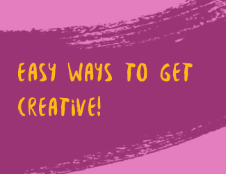 Easy creative exercises to download free