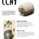 Download the Exploring Clay worksheet