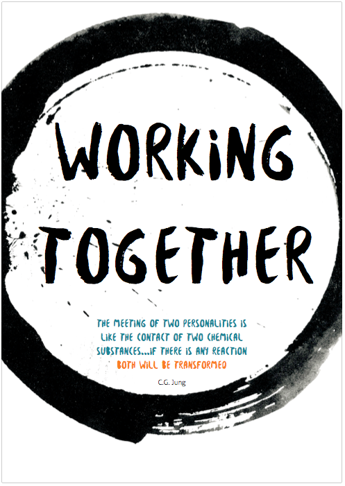 Working Together: Free Download for Arts Professionals