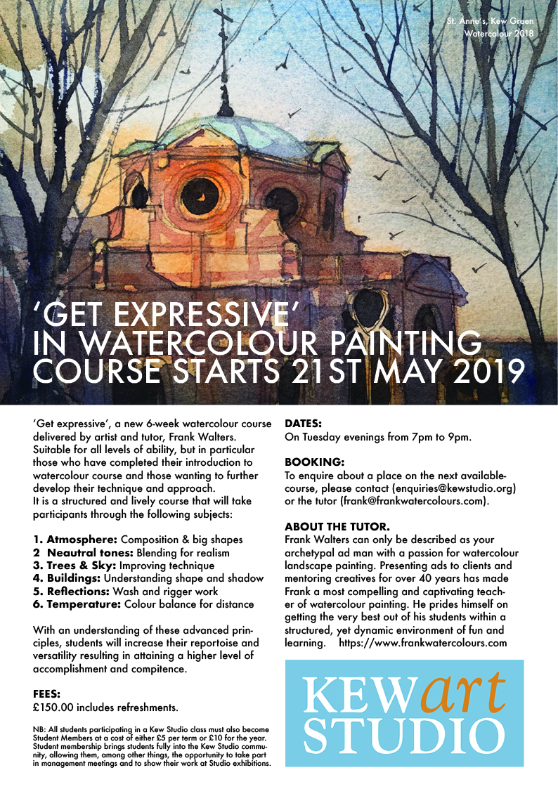 frank course may 2019