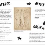 Faciliator-Artist-Observer